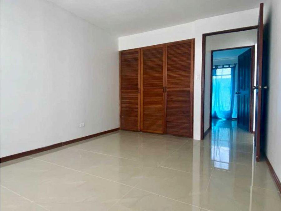 apartamento en renta 95 m2 rohrmoser