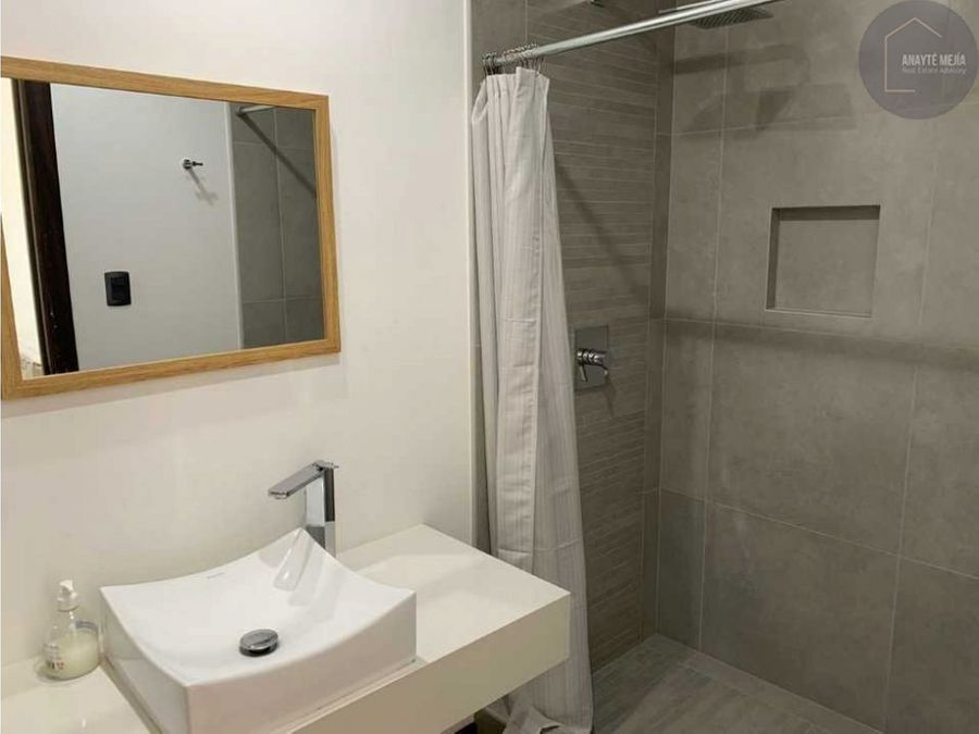 apartamento en rentaventa en zen de cayala zona 16 amueblado