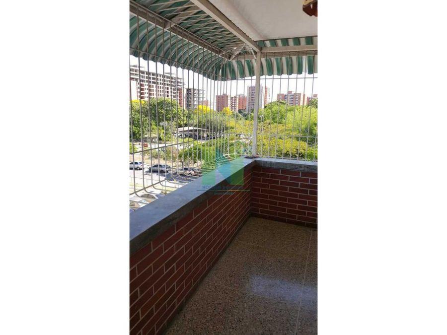 apartamento en venta residencias del este barquisimeto