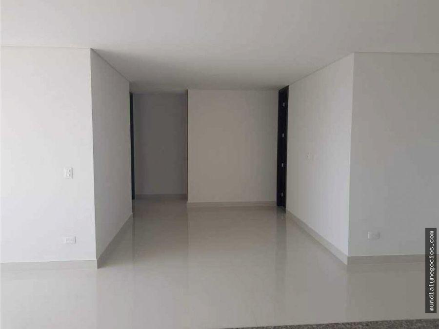 apartamento en riascos santa marta 001