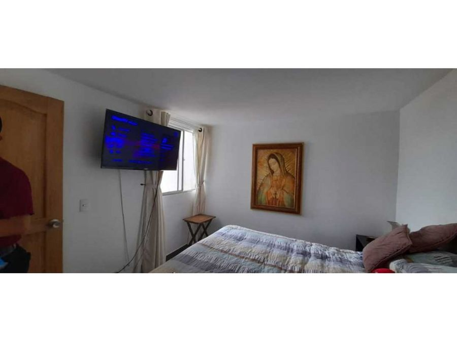 apartamento en rionegro sector catolica de oriente con parqueadero