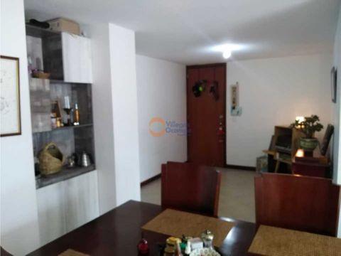 apartamento en arrendamiento en san rafael