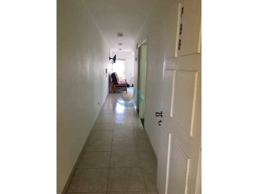 apartamento en tucacas