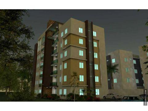 apartamento en torre zona sur santiago