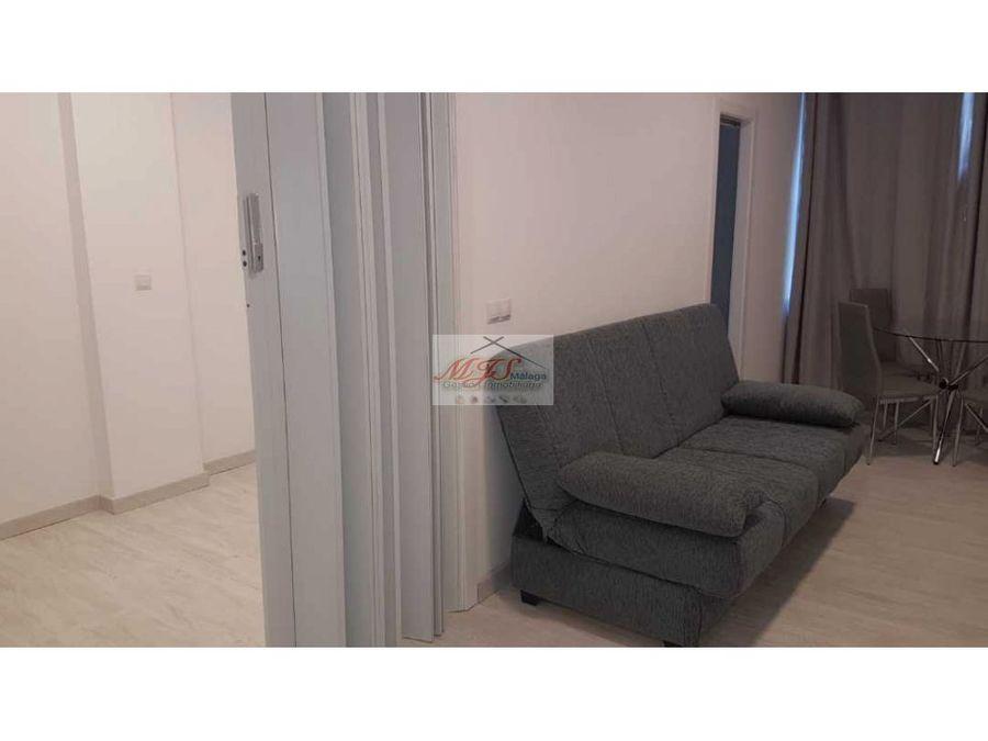 apartamento en torremolinos