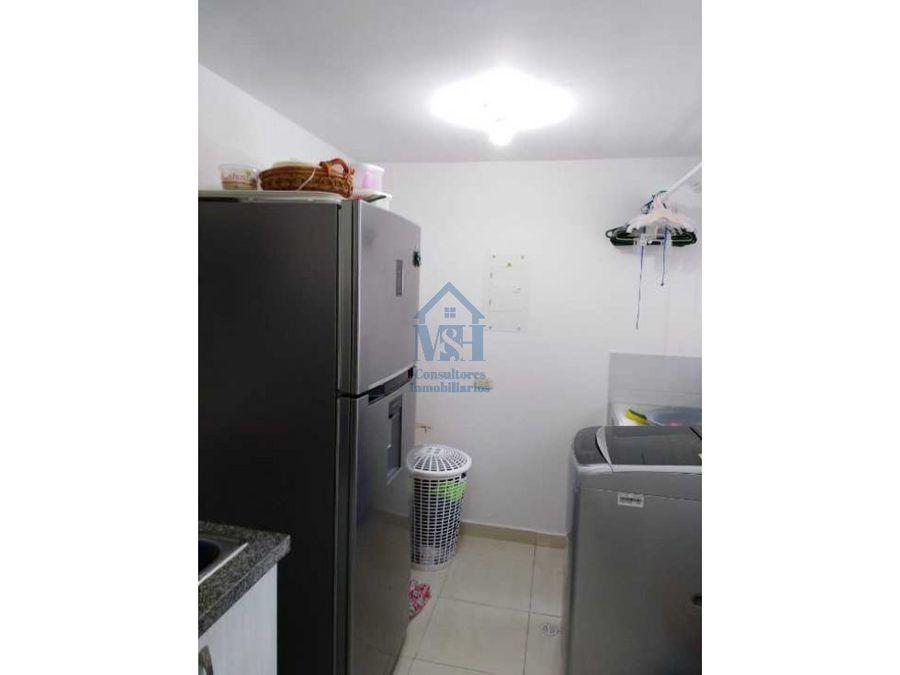 apartamento en unidad cerrada 80 m2 la castellana monteria cordoba