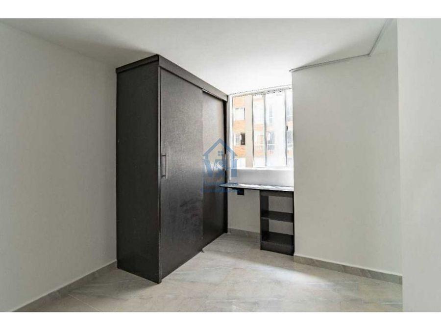 apartamento en unidad cerrada en venta el trapiche bello antioquia