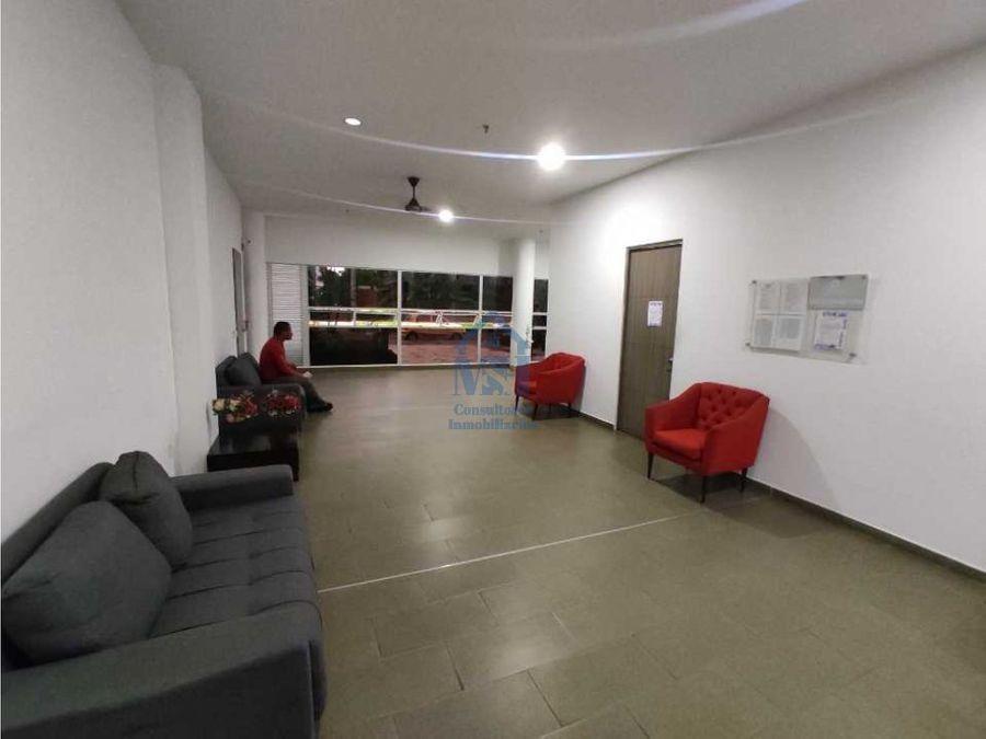 apartamento en unidad cerrada la castellana monteria cordoba