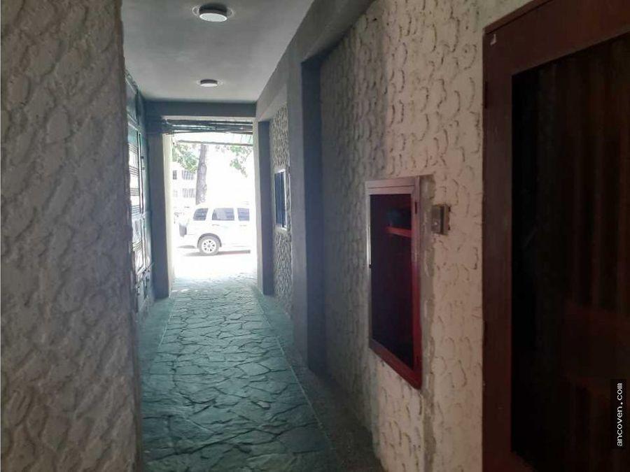 apartamento en urb los nisperos valencia alquila ancoven master