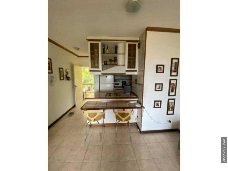 apartamento en urbanizacion el trigal vende ancoven master