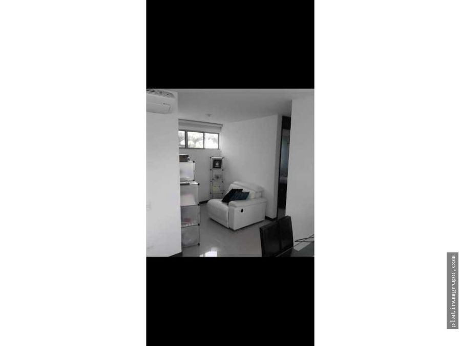 apartamento en venta en conjunto en ciudad melendez lg am