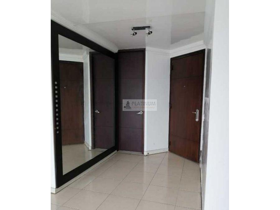 apartamento en venta en condominio en lili cali