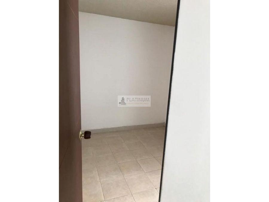 apartamento en venta en valle del lili fd