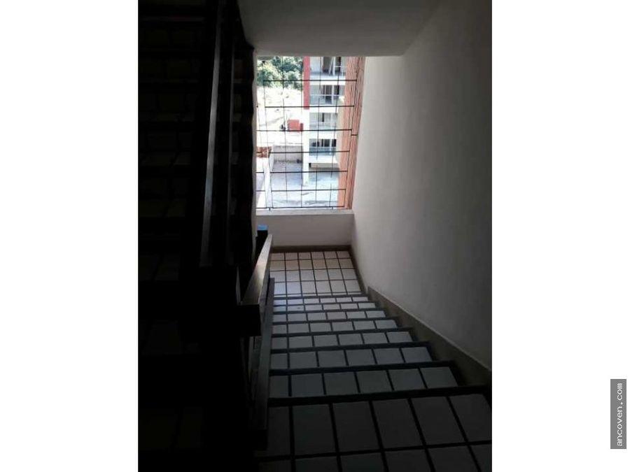apartamento en valles de camoruco venta ancoven master