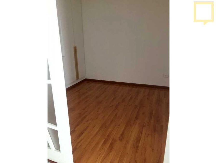 apartamento en venta o arriendo el recreo