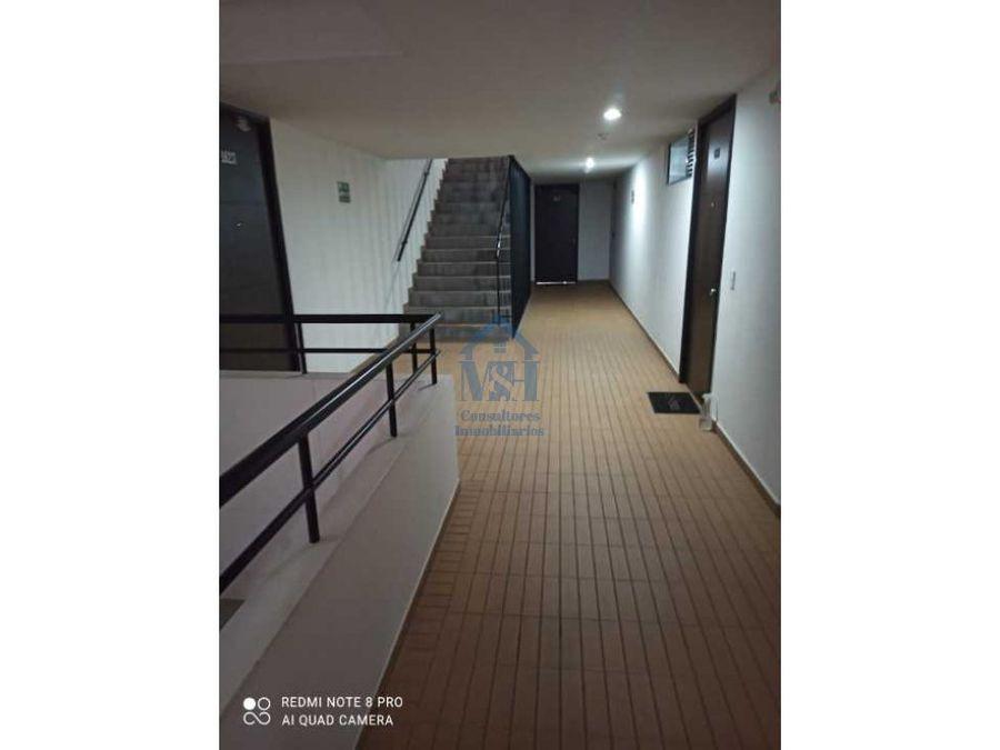 apartamento en venta muy acogedor 70 m2 niquia bello antioquia