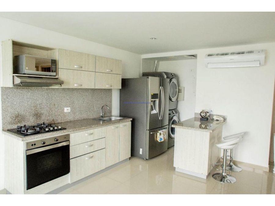 apartamento en venta manga cartagena