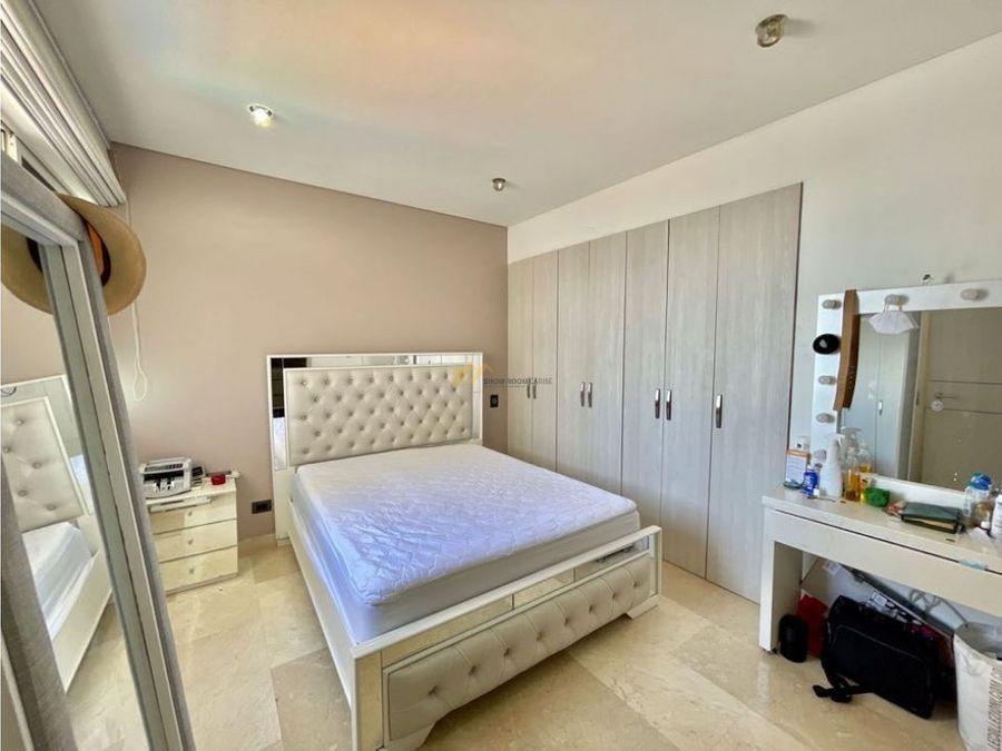 apartamento en venta manga vista bahia