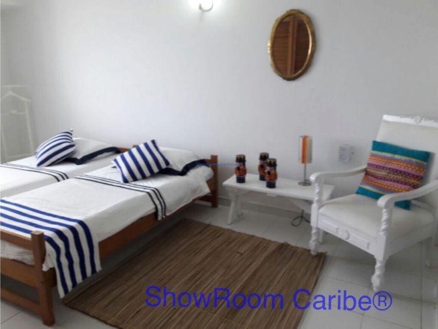 apartamento en venta marbella real cartagena