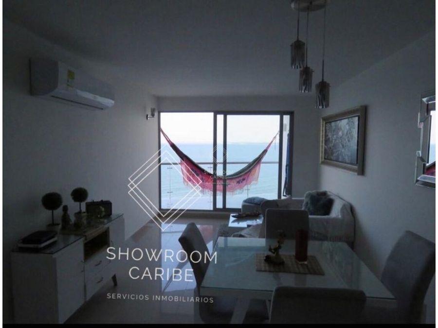 apartamento en venta marbella frente al mar