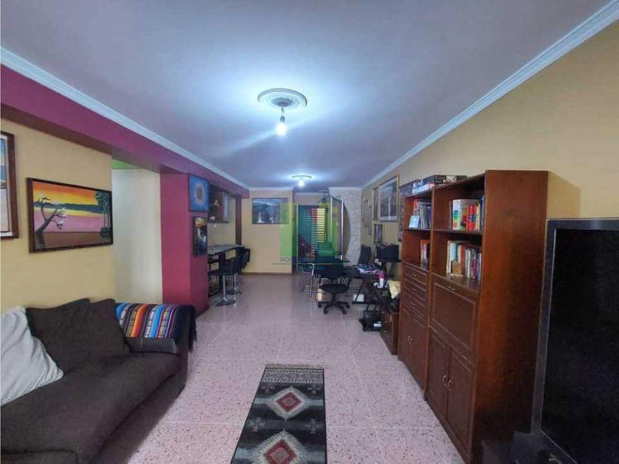 apartamento en venta edificio marienza barquisimeto