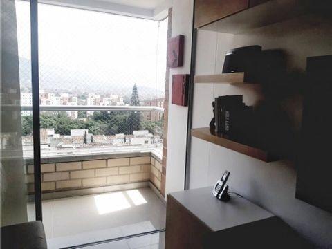 apartamento en venta medellin belen loma de los bernal
