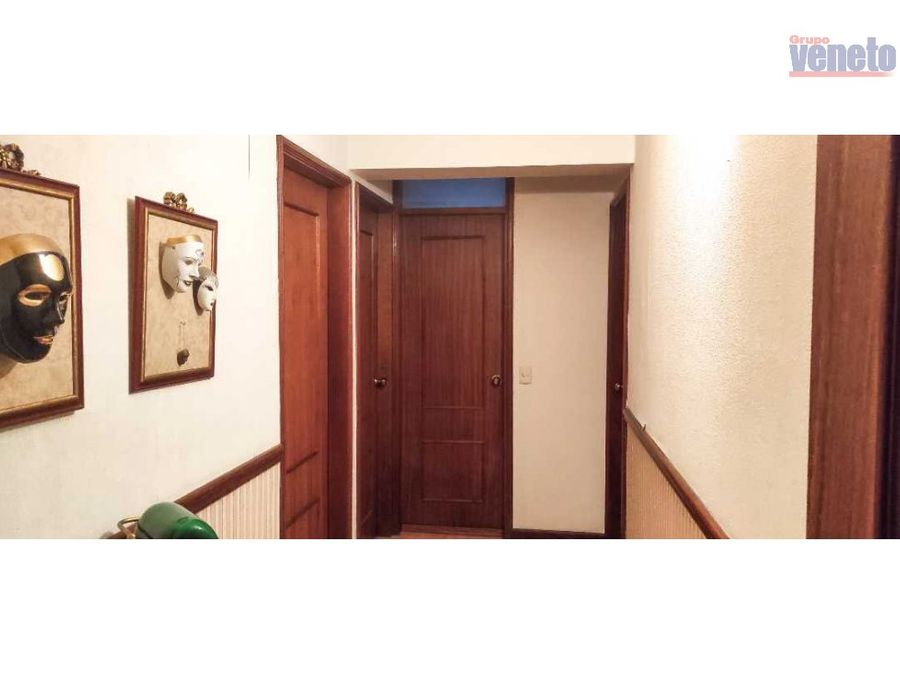 apartamento en venta nueva segovia