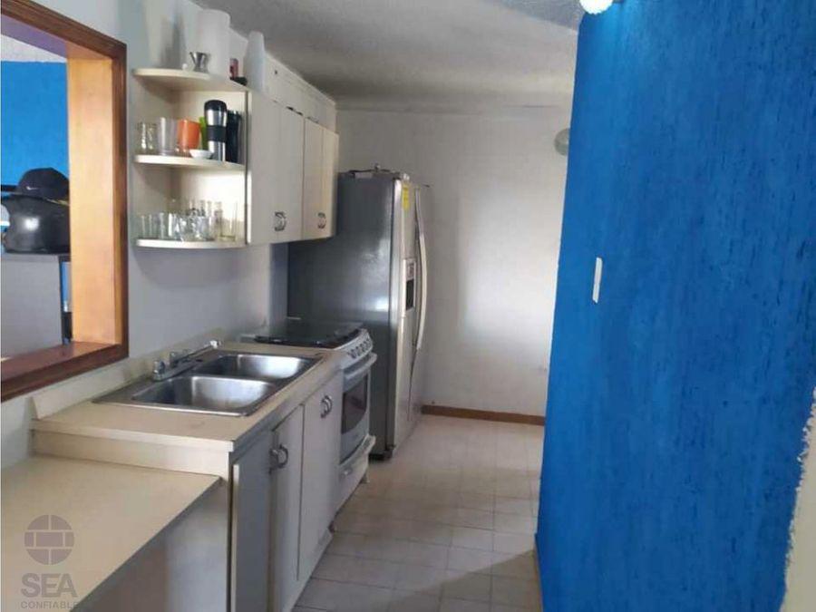 apartamento en venta naguanagua la granja resiencias don bosco