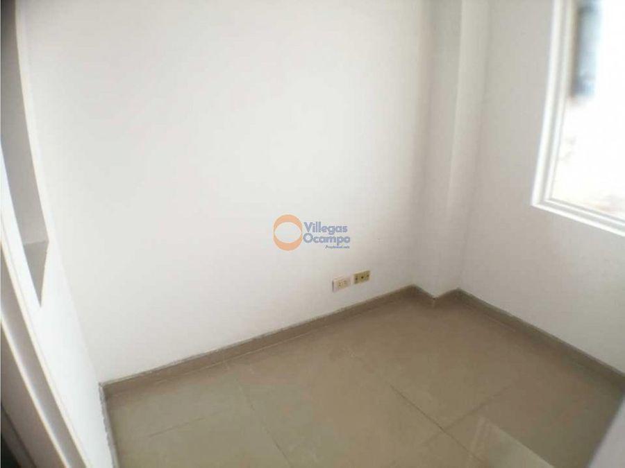 apartamento en venta o renta en palermo manizales