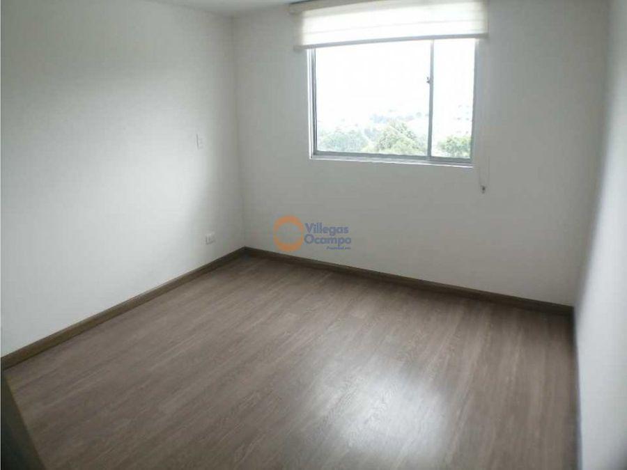 apartamento en venta en san marcel manizales