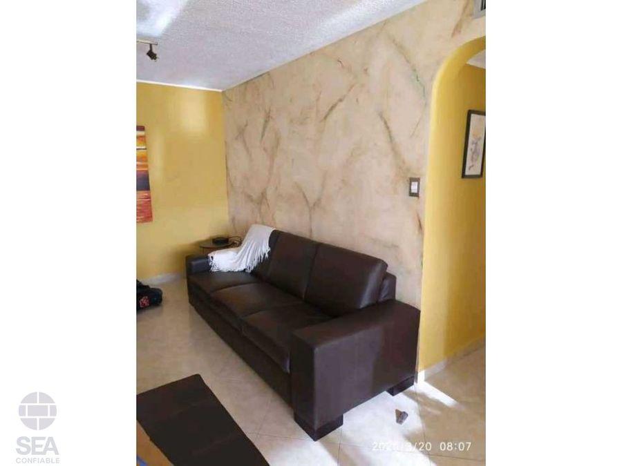 apartamento en venta agua blanca los mangos res puerta de piedra