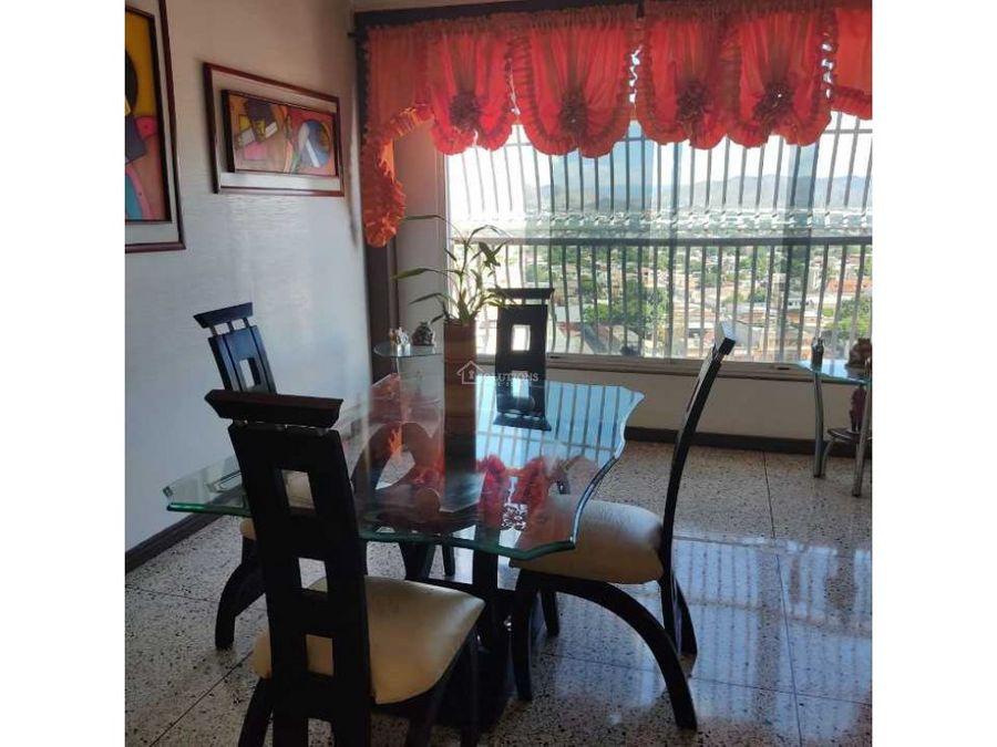 apartamento en venta al oeste de barquisimeto fabio poiche