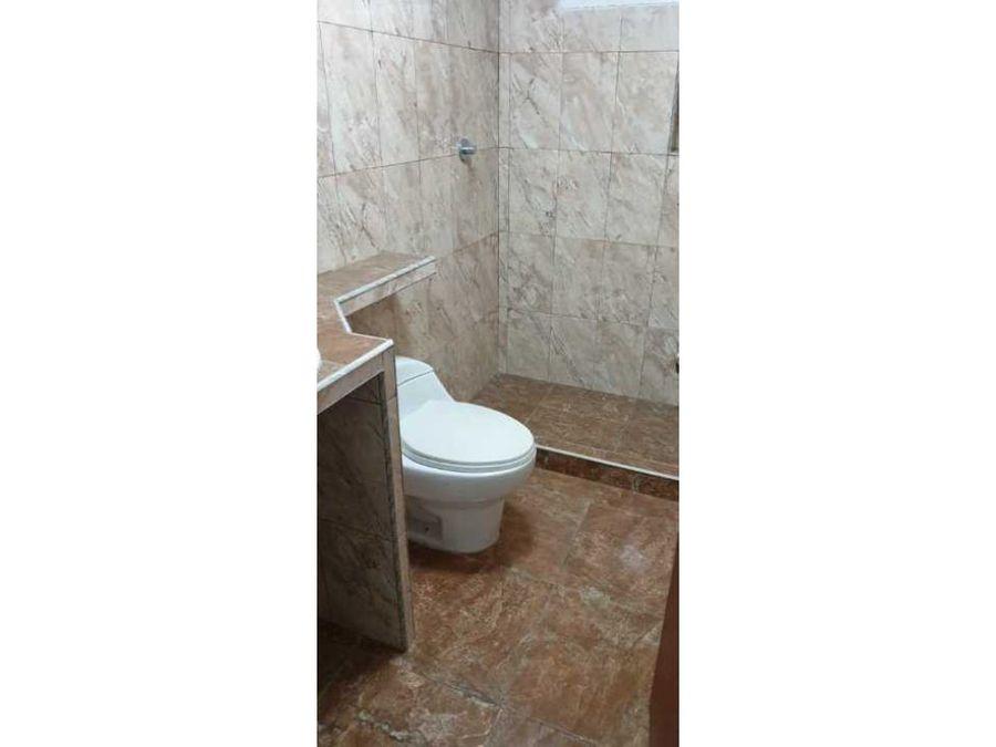 apartamento en venta res vista parque barquisimeto