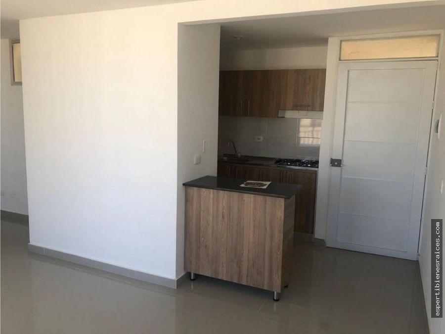 apartamento en venta alameda del rio alondra barranquilla
