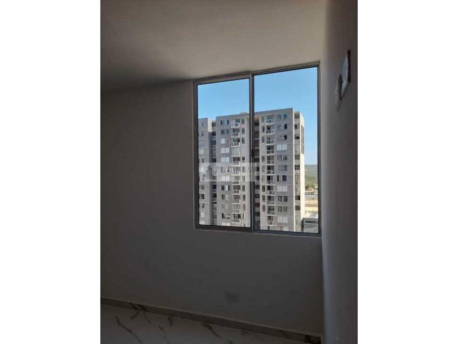 apartamento en venta alameda del rio barranquilla