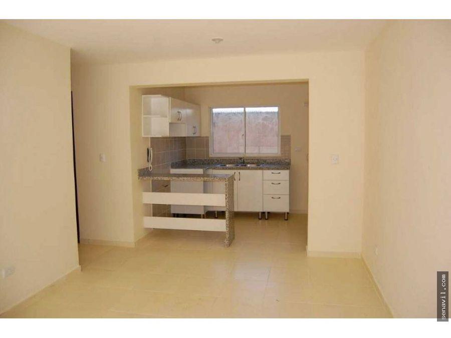 apartamento en venta alboradas santiago