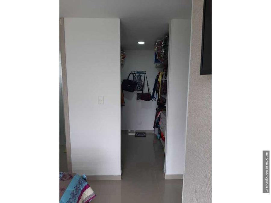 apartamento en venta alto de los ocobos