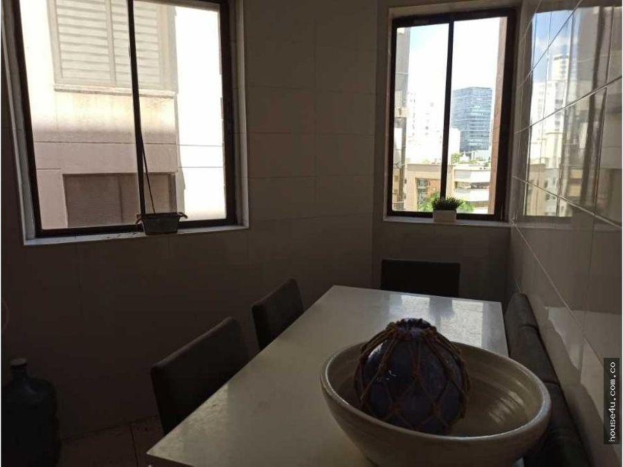 apartamento en venta alto prado