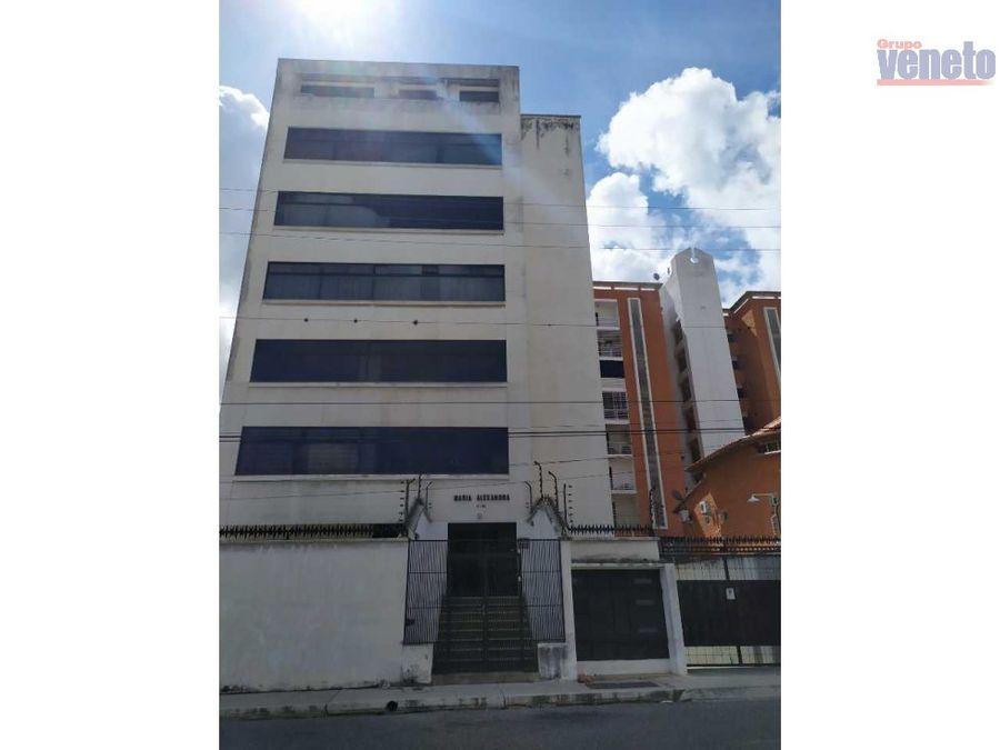 apartamento tipo penthouse barquisimeto este