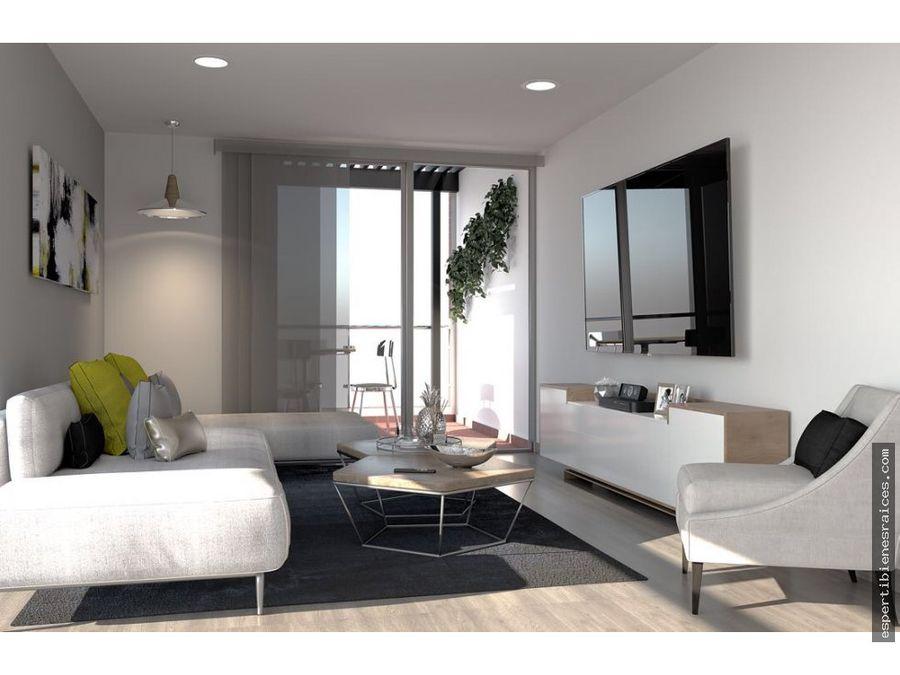apartamento venta nuevo horizonte barranquilla