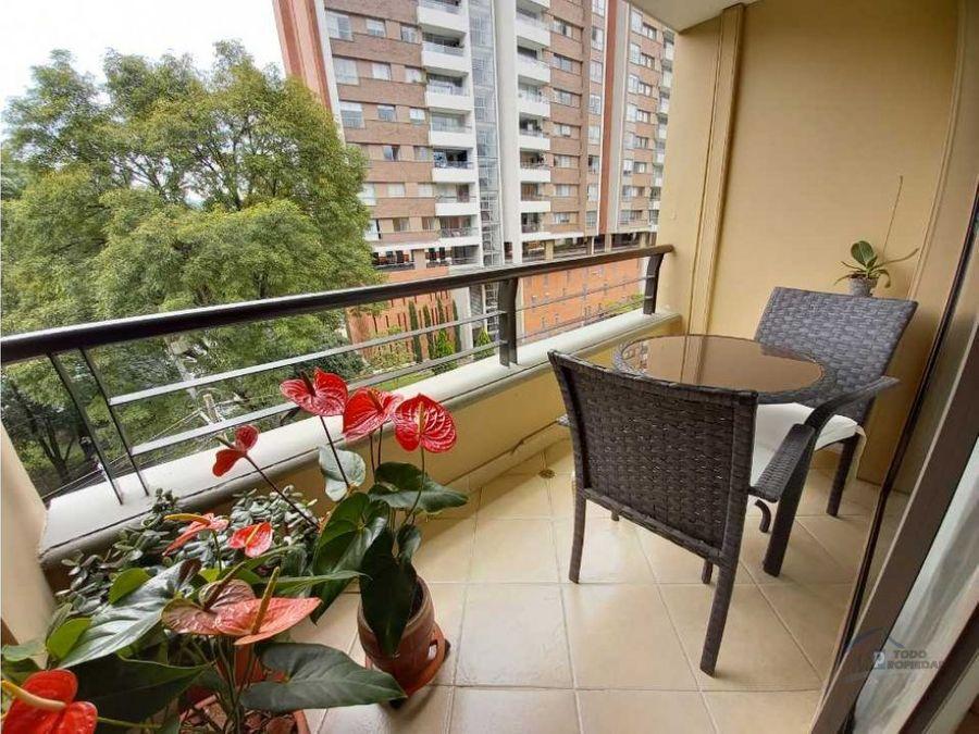 apartamento en venta barrio jardines