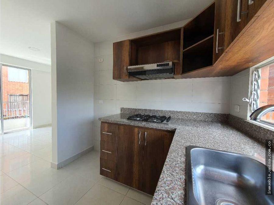 apartamento en venta barrio menga 8635 conjunto colinas de menga