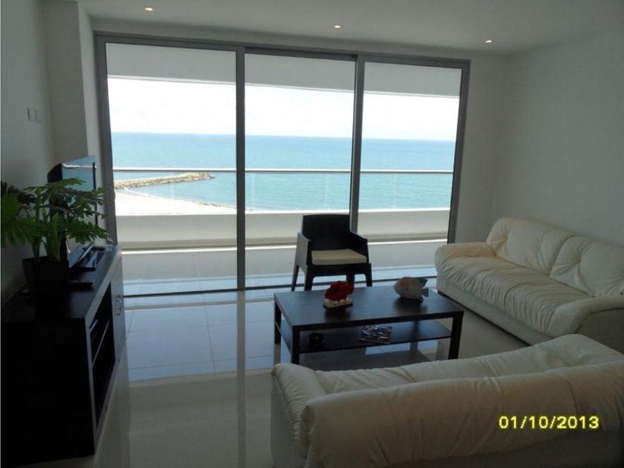 apartamento en venta beach club