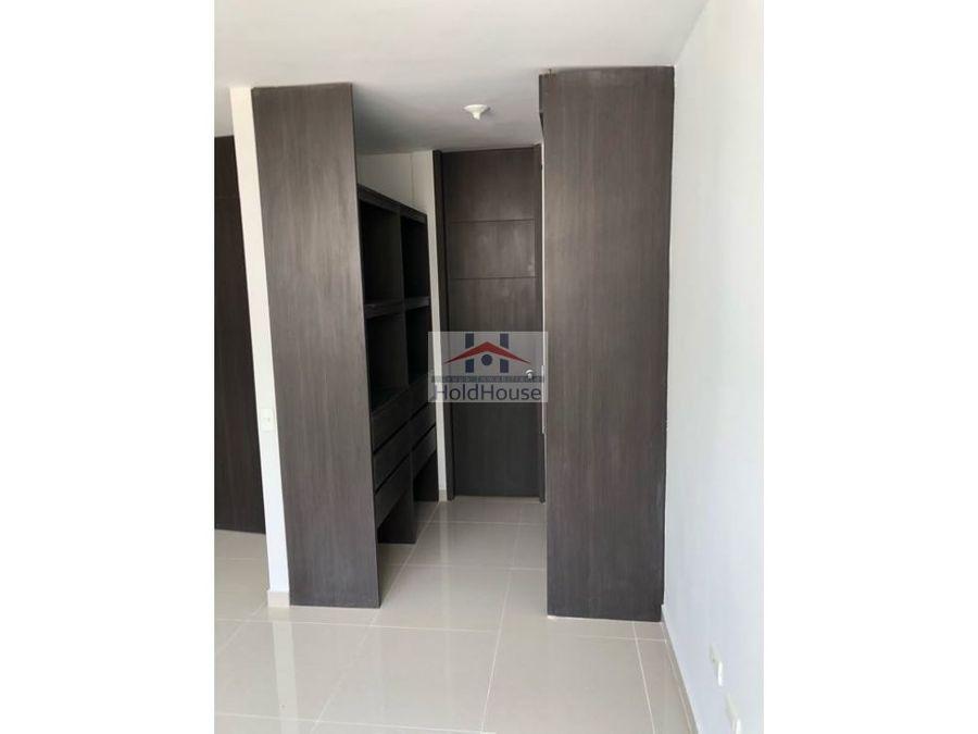 apartamento en venta betania