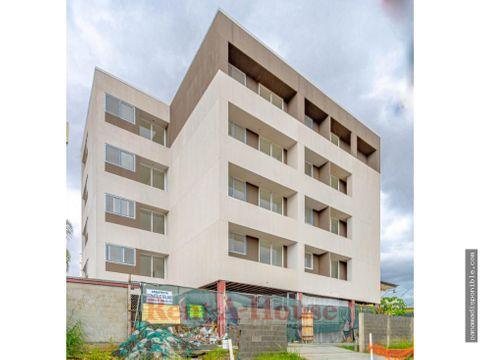 apartamento en venta betania rah pa 20 10393