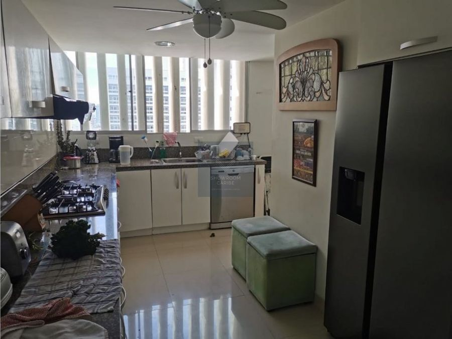 apartamento en venta bocagrande