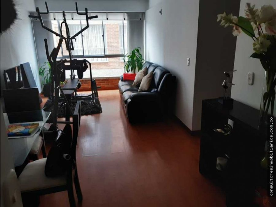 apartamento en venta bogota britalia norte
