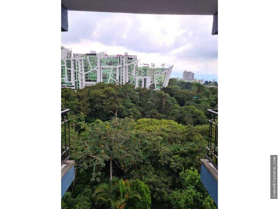 apartamento en venta bosques de palermo