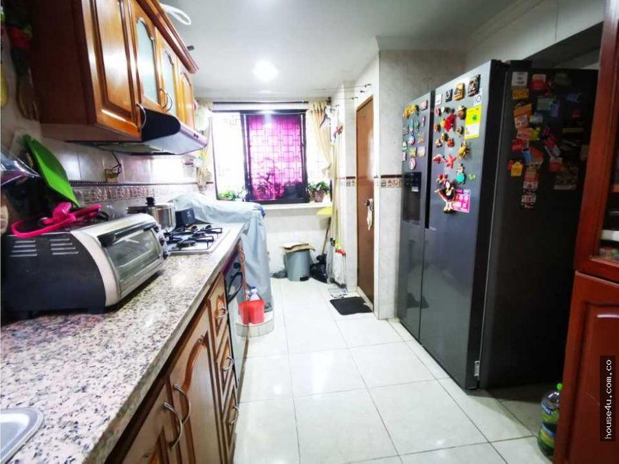 apartamento en venta boston barranquilla