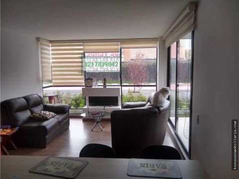 apartamento en venta cajica
